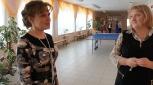 Н.В.Татарских: волнения перед уроком скрыть трудно, но нужно