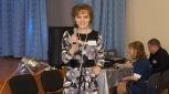 Н.В.Татарских: с обязательной улыбкой отвечу на любой вопрос жюри