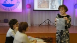 Мастер-класс Н.В.Татарских: работаем с моим избретением - шаблонами тематических карт