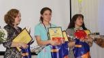 Наше педагогическое будущее - участницы конкурса в номинации