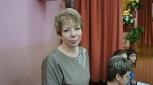 Бессменная ведущая конкурса педагог-организатор И.В.Лаптева