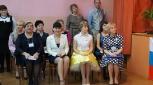 Вот они - наши смелые и талантливые участники конкурса