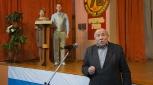 Глава города В.В.Крешетов: желаю вам идти по жизни в успехом