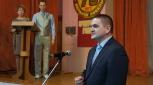 М.А.Шинкарёв: 15 лет назад я тоже был участником этого конкурса
