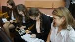 Детское жюри готовится к вынесению решения