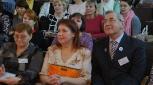 Внимательное жюри: Т.А.Петрова, Е.Г.Шиляева, А.Г.Филимонов