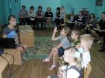 Дебютантка конкурса,  учитель-логопед Д.В.Лебедева