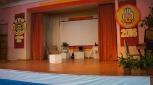 сцена гимназии №2 ждёт участников городского конкурса