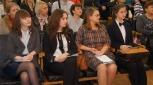 В детском жюри - будущие педагоги