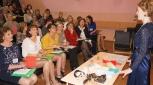 В.В.Сидорова: отвечу на любые вопросы жюри